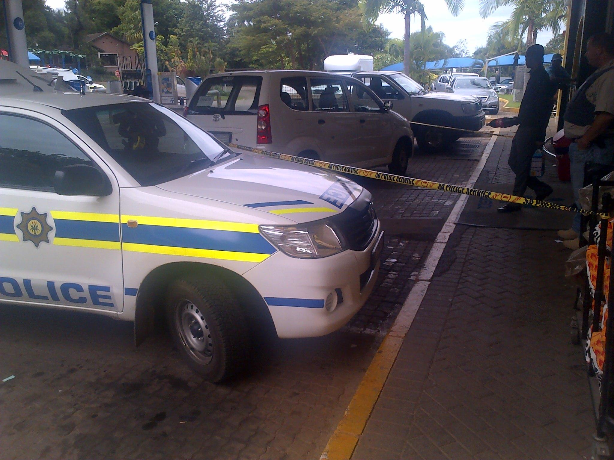 Five Suspects Robbed Sasol Garage Letaba Herald