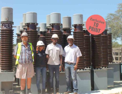 Eskom builds a new sub-station outside Tzaneen | Letaba Herald