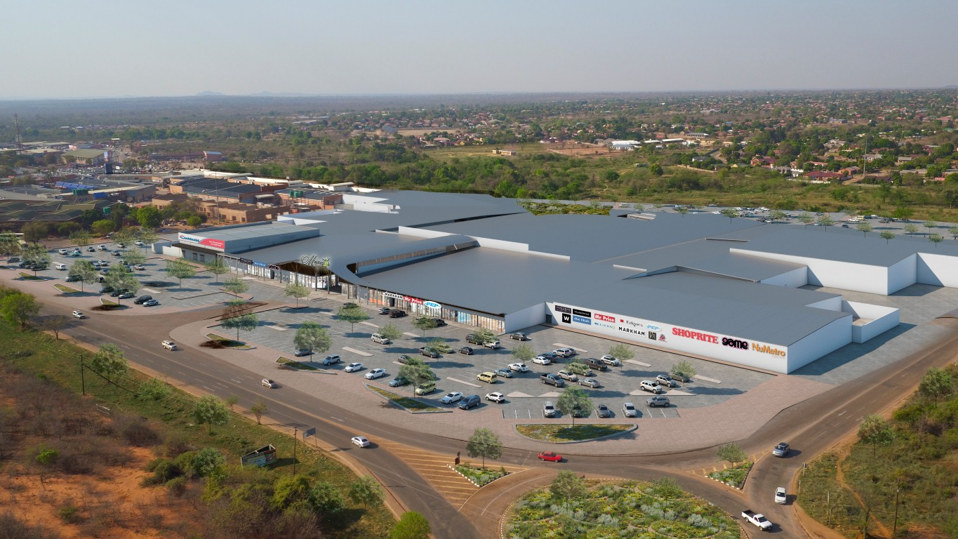 Cars 2 Movie >> Giyani's new mall to open at the end of April next year | Letaba Herald