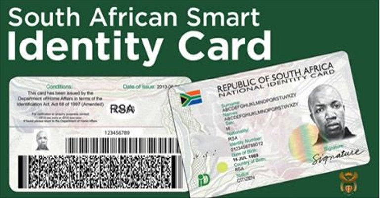 Online Apply - For Now Your Herald Id Smartcard Letaba