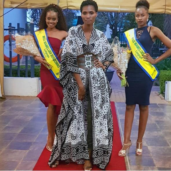 Local Beauty Queen Wins Provincial Title Letaba Herald