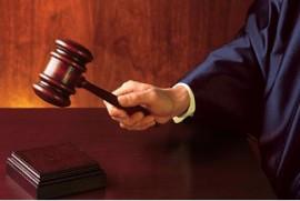 Bail, court