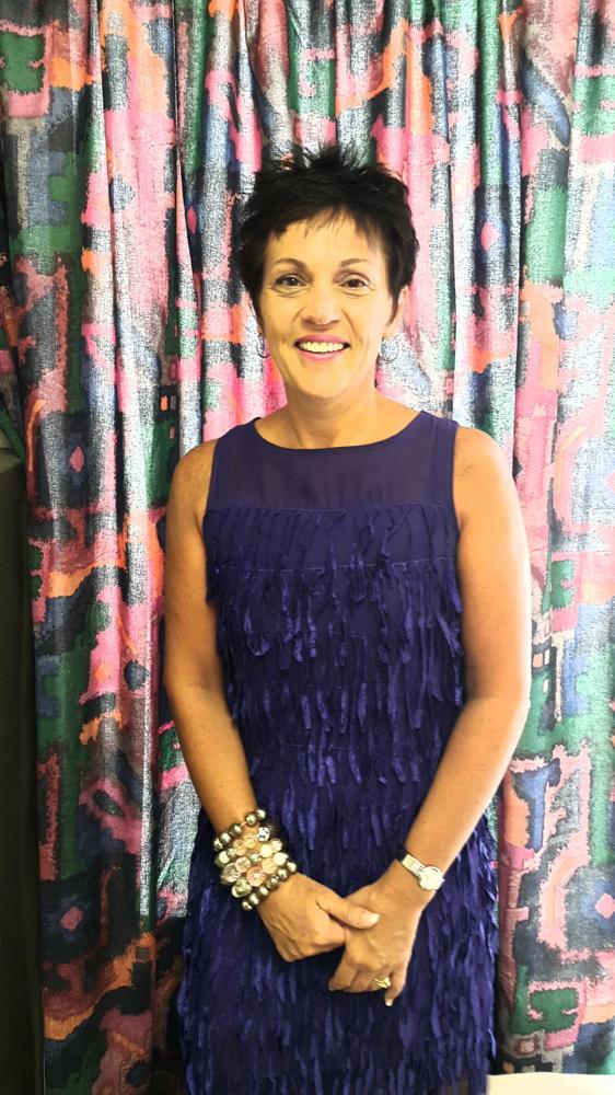Elsona Steyn