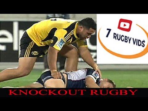 """VIDEO: 'n Paar redes hoekom rugby nie vir """"sissies"""" is nie"""