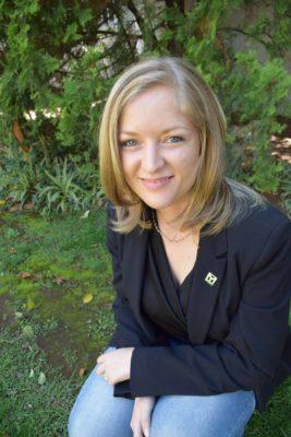 Jacqueline Human - Gemeenskapsapteker
