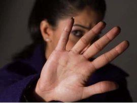 Huishoudelike-geweld