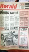 16 Junie 1995 voorblad