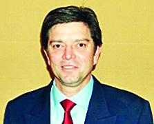 Prof. Pieter Joubert