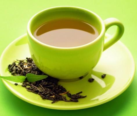 Grreen tea