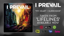 On My Playlist: Top 5 I Prevail songs