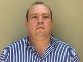 Frank Redelinghuys, die nuwe voorsitter van Potch Dorp Rugbyklub