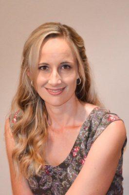 Adele Botha - Leefstyl konsultant