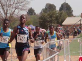 SA Cross Country Championships take Potch by storm
