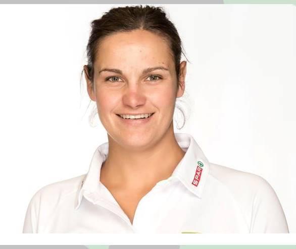 Elsunet du Plessis, die NWU Netbal se nuwe afrigter. Foto: NWU Netbal/Facebook