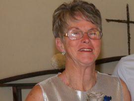 Mev. Lily Smit is steeds in 'n kritieke toestand in die Milpark Hospitaal in Johannesburg. Foto's: Verskaf