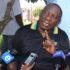 President, Cyril Ramaphosa
