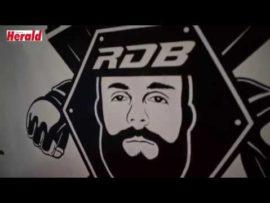 VIDEO: Roevan reg vir EFC 67