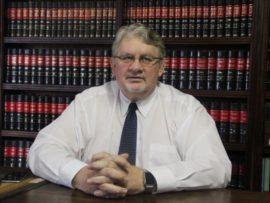 Adv. André May, die president van die Luiperds, gaan vir SA Rugby se Presidentskap staan.