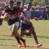 Hoër Volkskool Potchefstroom se kaptein, Awie Visser is in die Cravenweekspan ingesluit
