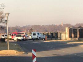 Foto: Potchefstroom CPF Facebookblad