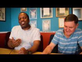 VIDEO: It's Time Potchefstroom is om die draai