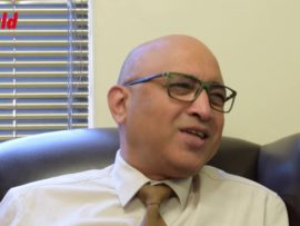 VIDEO: New deputy vice chancellor talks about NWU language policy
