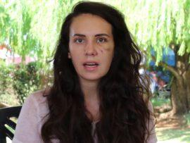 VIDEO: Plaasmeisie praat eerste keer na aanval