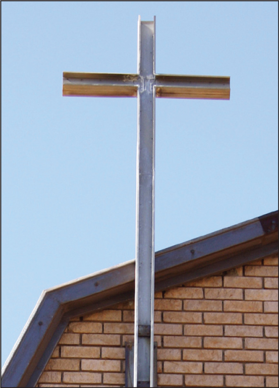 kerk, religion