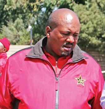 Mduduzi Mathebula