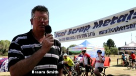 Shaka's Trail –  VIDEO (Jannie du Plessis)