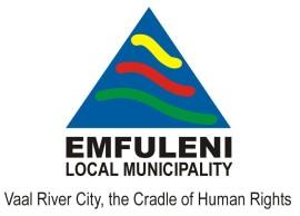 Emfuleni LM logo