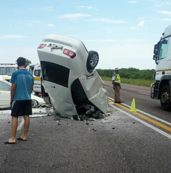 National News - Horrific Accident In Limpopo