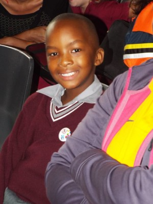 Mpho Ncoya, Emfulenipark