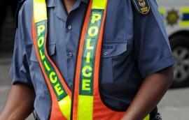 Police SAPS