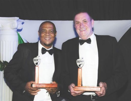 Two national Country Awards for the Vaal | Sedibeng Ster