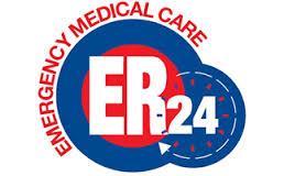 Logo - ER24