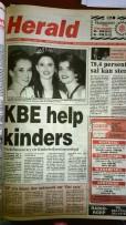 9 Junie 1995 voorblad (Large)