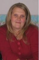 Leana Gough, voorsitter van die Community Support Forum.