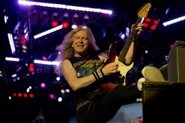 Win Tickets for IRON MAIDEN Show
