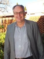 Dr. John Purchase (Foto: Retha Fitchat)