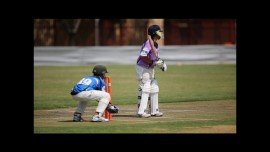 Video: Dit reën sesse by SPL-toernooi
