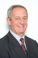 Dr Johan de Lange