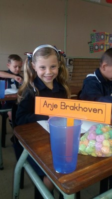 Anje Brakhoven, LS Orion