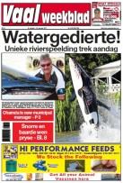Voorblad 18 Januarie 2017
