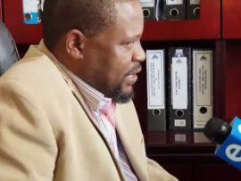 We must hide nothing – Mayor Jacob Khawe
