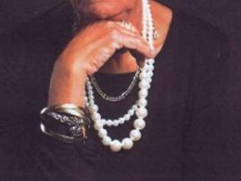 Judith Baynes (Custom)