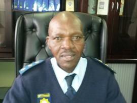 Captain Hector Mbulaheni Netshivhodza.