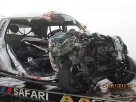 NIGEL TRUCK ACCIDENT 3