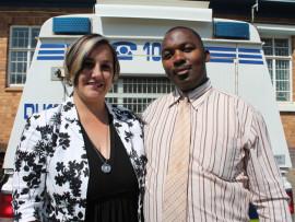 Konstabel Suzette Barnard en A/O Vusumuzi Kunene van Dunnottar Speurtak se vernuftige speurwerk het 'n gewoontemisdadiger aan die pen laat ry. Franz Cossa ('n Mosambieker) is op 20 September tot 30 jaar gevangenisstraf gevonnis, nadat hy op verskeie klagte van huisbraak in Nigel Streekshof verskyn het.