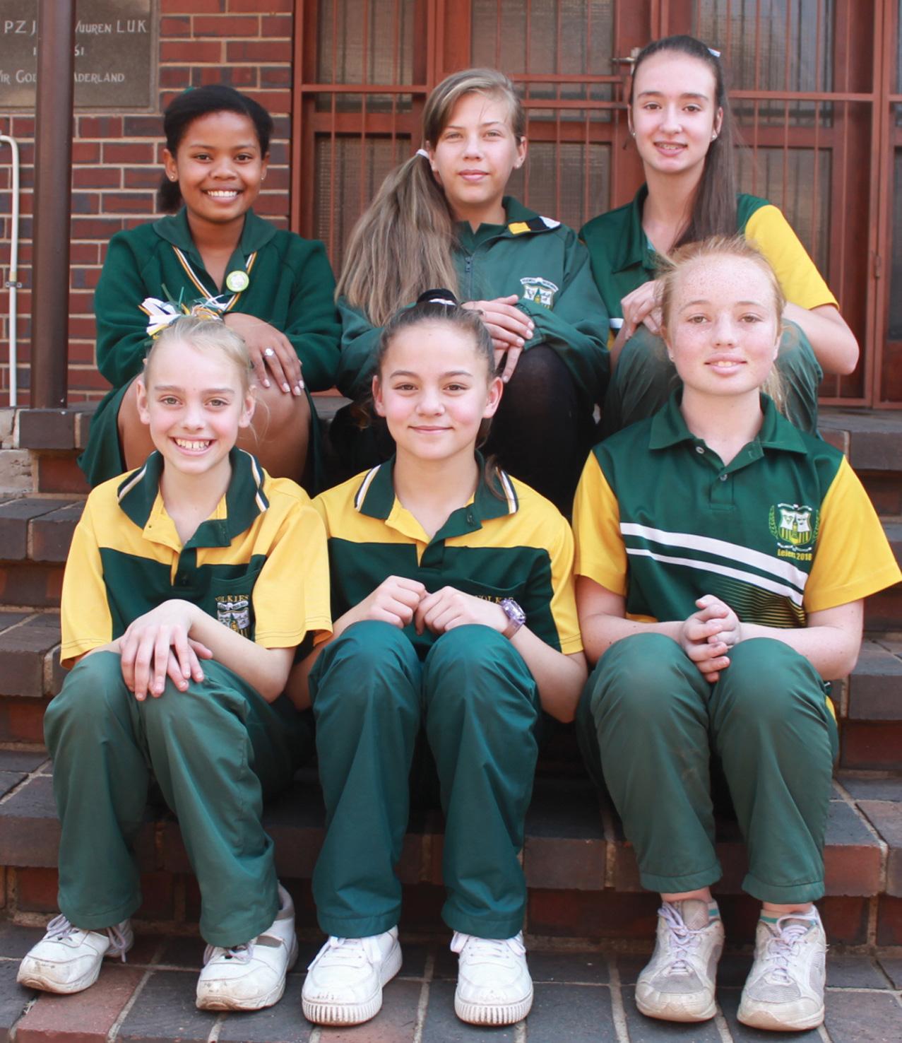 Laer Volkskool leerders neem deel by Gauteng skole spanliga finaal skaak